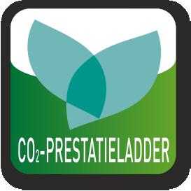 800 bedrijven gecertificeerd op de CO2 Prestatieladder
