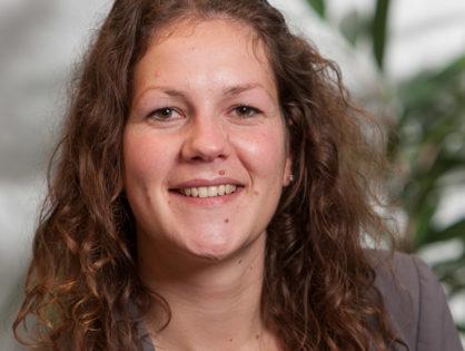 Judith Vogelzang